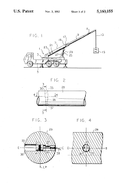 patent us5160055 load moment indicator system google patents