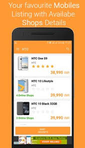 mysmartprice apk mobile deals prices in india apk free shopping app