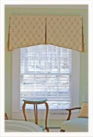 Board Mounted Valances Box Pleated Valance Over Sheers Gmb Designs Gallery Pinterest