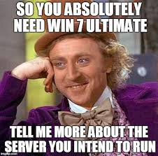 Meme Creator Pc - as a pc retailer sales assistant i find this very relevant when