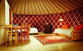 yourte chambre d hote chambre d hôtes en yourte à proximité d amboise centre 1550325