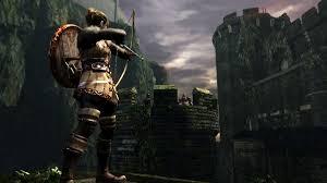 White Soapstone Dark Souls Dark Souls Review Ps3 The Average Gamer