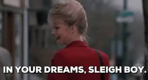 In Your Dreams Meme - tim allen in your dreams sleigh boy gif find share on giphy