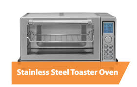 What can be used as toaster oven safe dishes