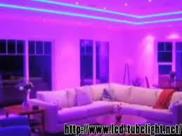 led lights home the house gives you a feeling like a