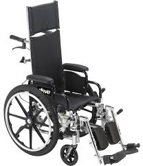 pediatric viper plus reclining wheelchair drive medical