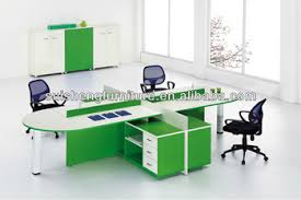 Needme Modern Unique Design Office Furniture Greenwhite Office - Unique office furniture