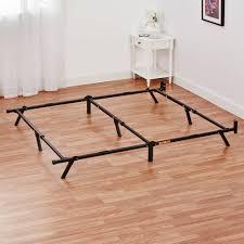 table wonderful mainstays 7 adjustable metal bed frame easy no