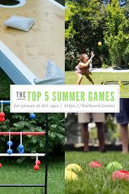 backyard games linkedin