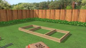 Build A Sandpit In Your Backyard The Easiest Way To Build A Horseshoe Pit Wikihow