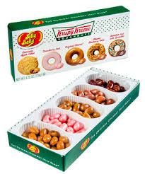 where to buy jelly beans krispy kreme jelly beans gift box donut flavored jelly beans