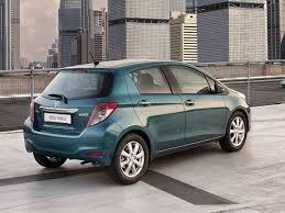 toyota 2011 toyota yaris 5 doors specs 2011 2012 2013 2014 autoevolution
