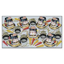 new year party supplies beistle jackpot new year party kit for 50 bulk party supplies