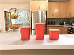 kitchen counter canisters kitchen countertop canisters glass jar canisters ceramic kitchen