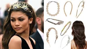 hair accessories edgy or modern find the right hair accessory for your