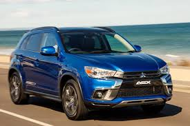 mitsubishi asx review price and specifications whichcar