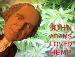 8 things john adams loved plodding through the presidents