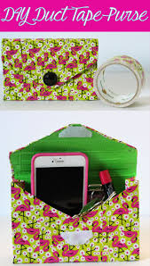 334 best duct tape images on pinterest duck tape crafts washi