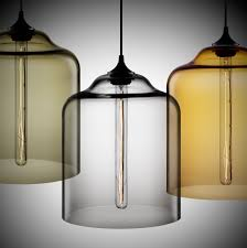 modern pendant lighting kitchen bell jar pendant lighting on designer pages for the home and