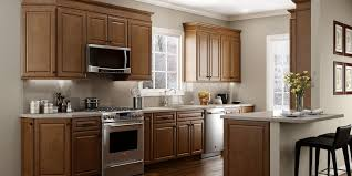 brown kitchen cabinets images quincy brown raised panel rta kitchen cabinets unassembled