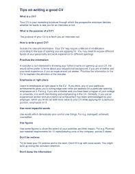 how to do good resume how to do good resume free resume example and writing download