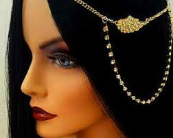 hair jewelry glam hair jewelry glammcrush