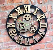 outdoor clock ebay