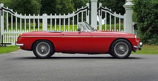 nissan roadster 1970 used 1970 mg mgc for sale in berkshire pistonheads