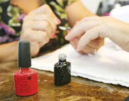 area nail salons follow the trends set by celebrities nj com
