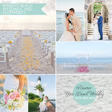 weddings in miami small miami weddings the premier source for intimate and