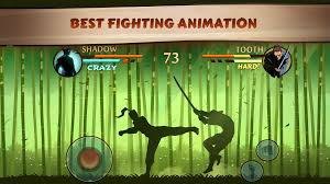 shadow fight 2 for android tv android apps on google play