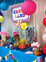 Candy Buffet For Parties by Rainbow Candy Buffets Candy Bar Party Chocolate Fountains And