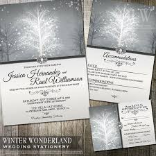 wedding invitations quincy il winter wedding invitation rsvp insert card and