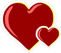 clipart gallery for free valentines hearts the cliparts