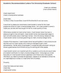 5 what is an academic reference letter budget template letter