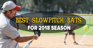 best pitch softball bats top 5 best slowpitch softball bats 2018 never buy junk again
