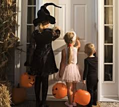 the top ten u s cities for trick or treating this halloween