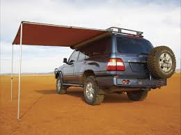 Awning For 4wd Touring U0026 Camping Gear