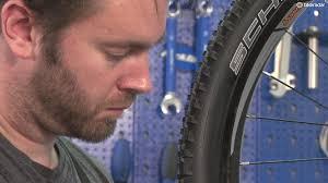 how to replace a spoke video bikeradar