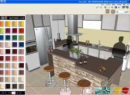 Kitchen Design Software Free Download by Free Kitchen Design Software Create Kitchen Layouts Flowcharts