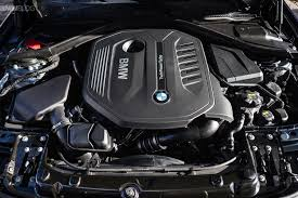 is bmw u0027s new b58 engine better than the n55