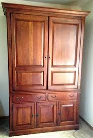 Tv Armoire Lexington Bob Timberlake Tv Armoire Marva U0027s Placemarva U0027s Place