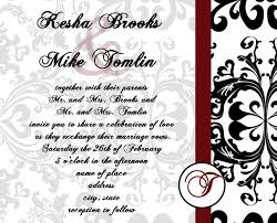 wedding card invitation quotes casadebormela com