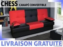canapé lit livraison gratuite canape convertible livraison gratuite maison design hosnya com