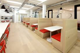 office canteen design ultra modern oak floor for office canteen