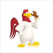2014 looney tunes foghorn leghorn who you callin chicken ltd qty