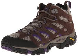 womens boots that feel like sneakers amazon com merrell s moab ventilator mid hiking boot