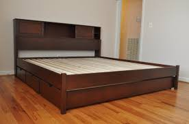Ike Solid Wood Bedroom Set Bed Contemporary Pc Bedroom Set Pct Solid Wood Material Unique