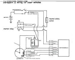 diagrams 1000797 ford starter wiring diagram u2013 1974 ford starter