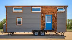 the best triton tiny house from wind river tiny homes tiny house